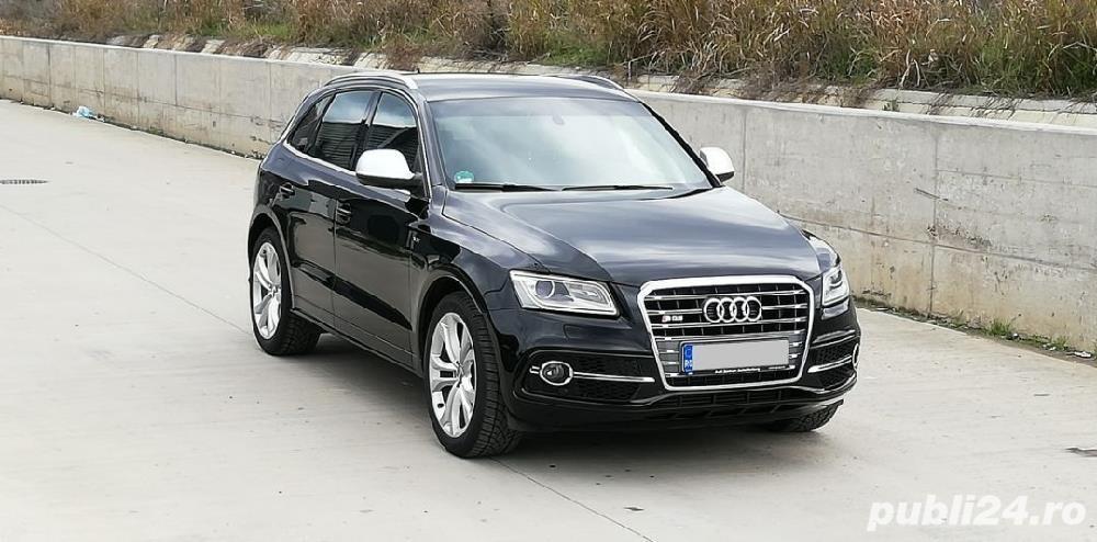 Audi SQ5 313cp* VARIANTE !!