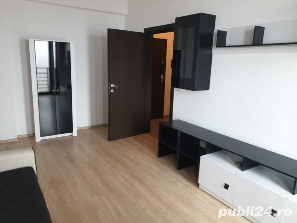 Apartament 2 camere de inchiriat Oltenitei - Intrare Ppopesti