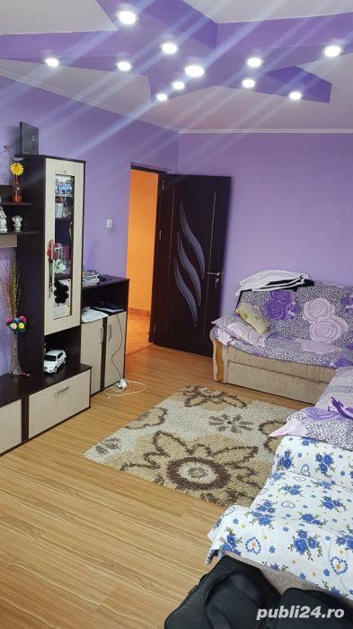 Vand Apartament 3 camere Dristor-Kaufland Racari