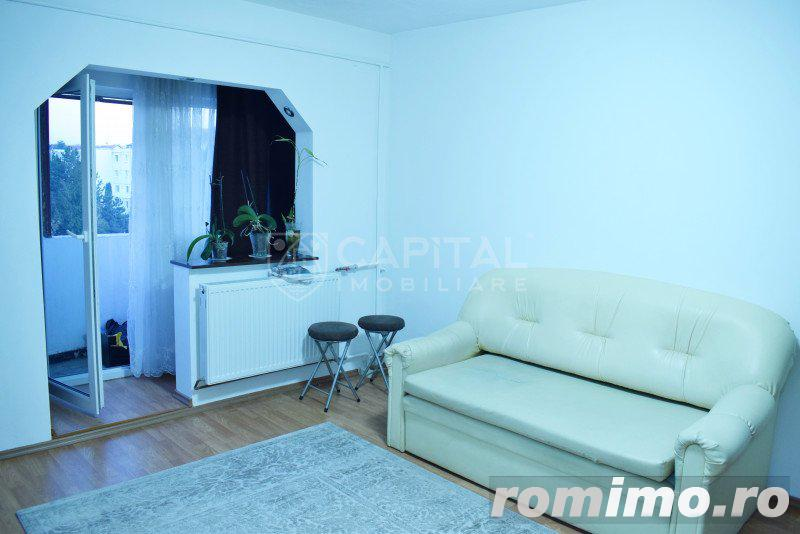 Închiriere garsonieră confort 1, zona Complex Nora, Mănăștur