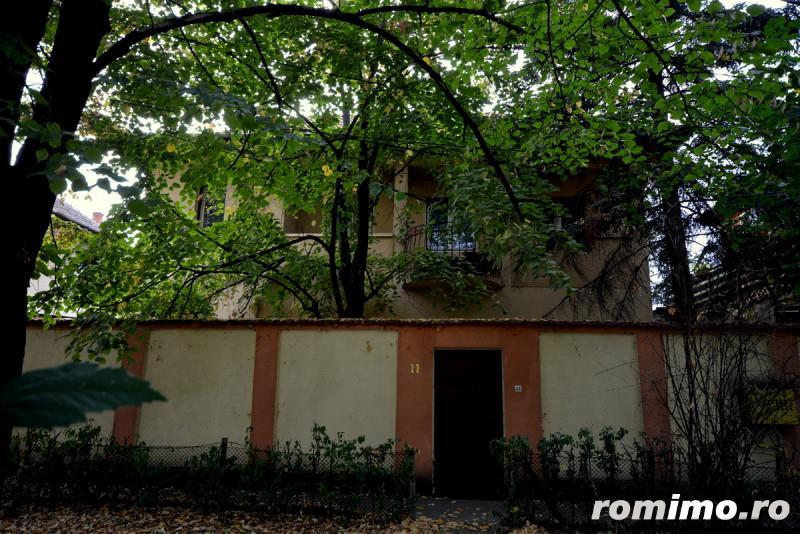 Casa individuala - Central - Suprafata Teren 567 mp - 285000 euro
