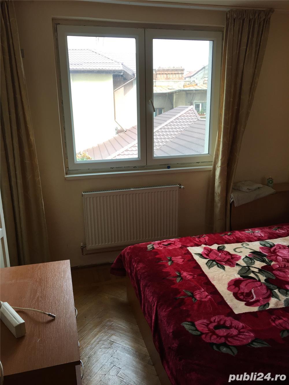 Vanzare apartament 2 camere Grivita