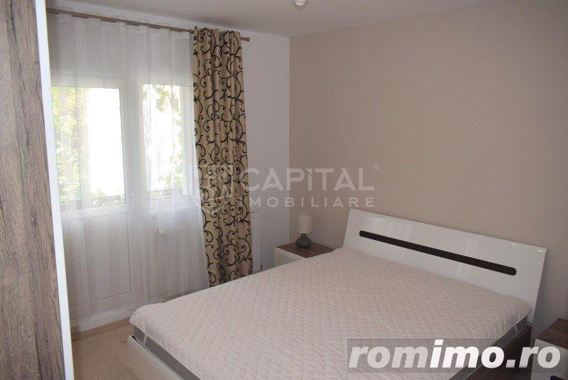 Prima inchiriere! Apartament cu 2 camere decomandat, cartier Grigorescu