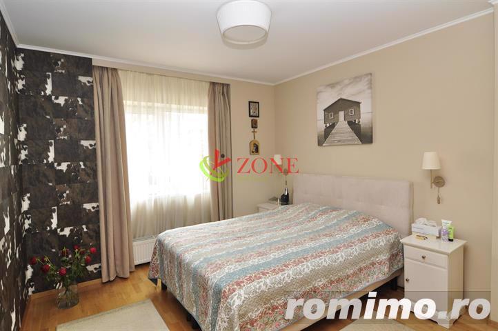 Apartament 3 camere in vila zona Turda-Ion Mihalache