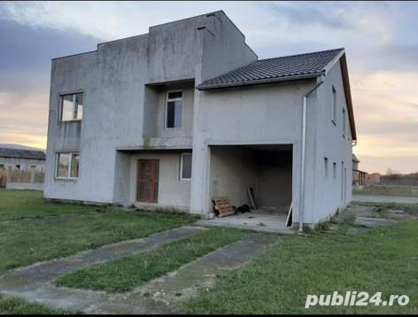 Vind  casa la gri in Caransebes, oferta speciala 31 12 2019