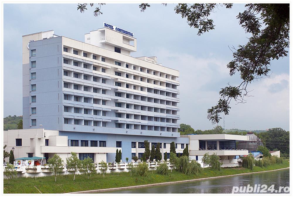 Guvernanta Hotel - Continental Forum Oradea 4*