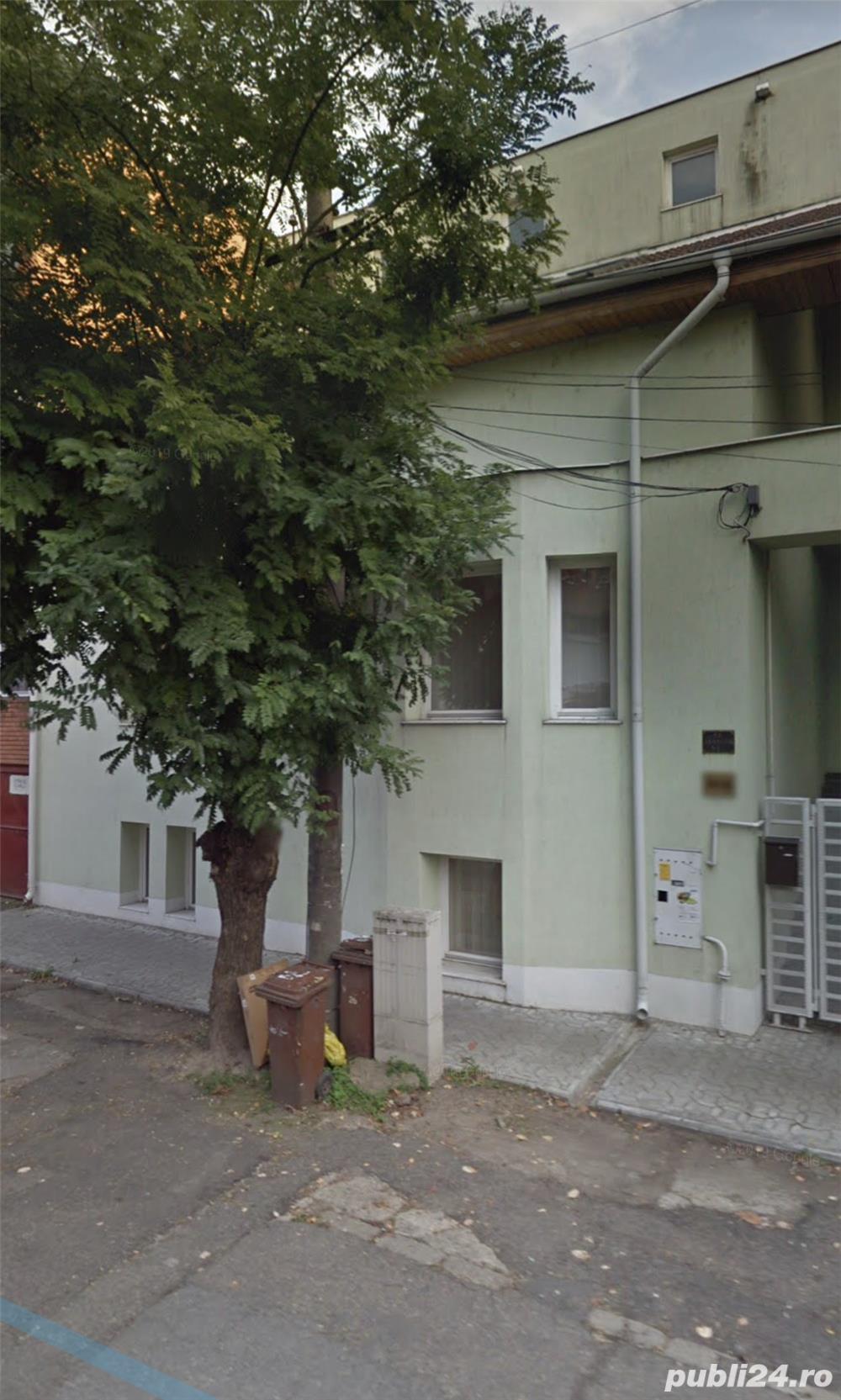 Închiriez spații birouri Mun. Arad, zona centrală