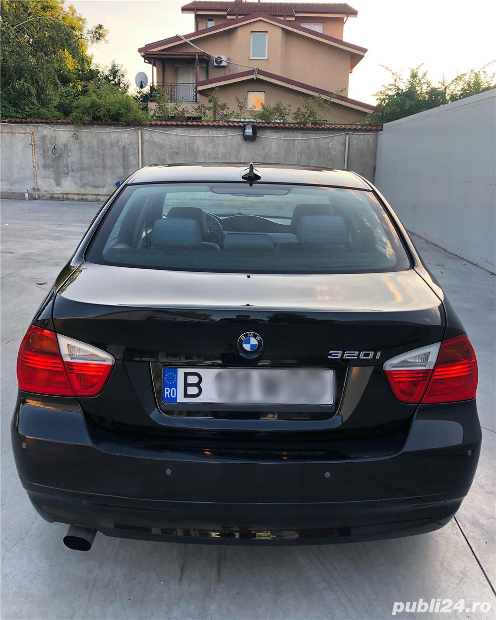 Bmw Seria 3 320