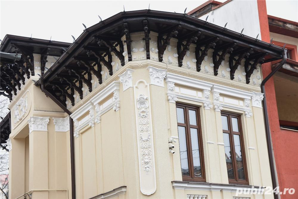 Inchiriez casa/vila metrou Stefan cel Mare - Tunari
