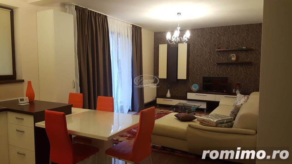 Apartament cu 4 camere in zona strazii Eugen Ionesco