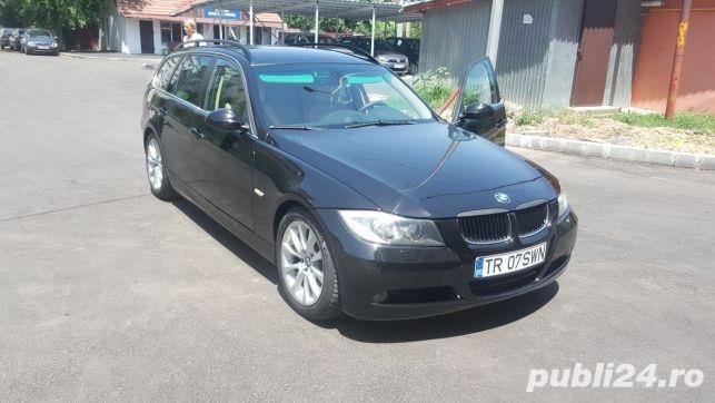 2008 BMW SERIA 3 xDrive