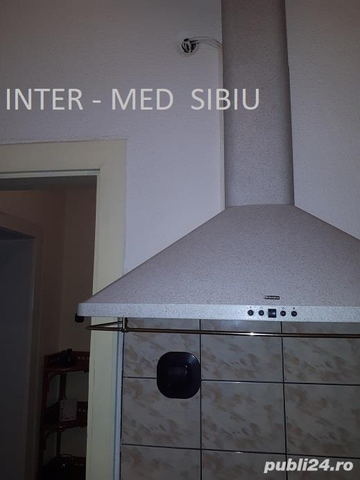 Casa de inchiriat Sibiu pentru locuinta si birou