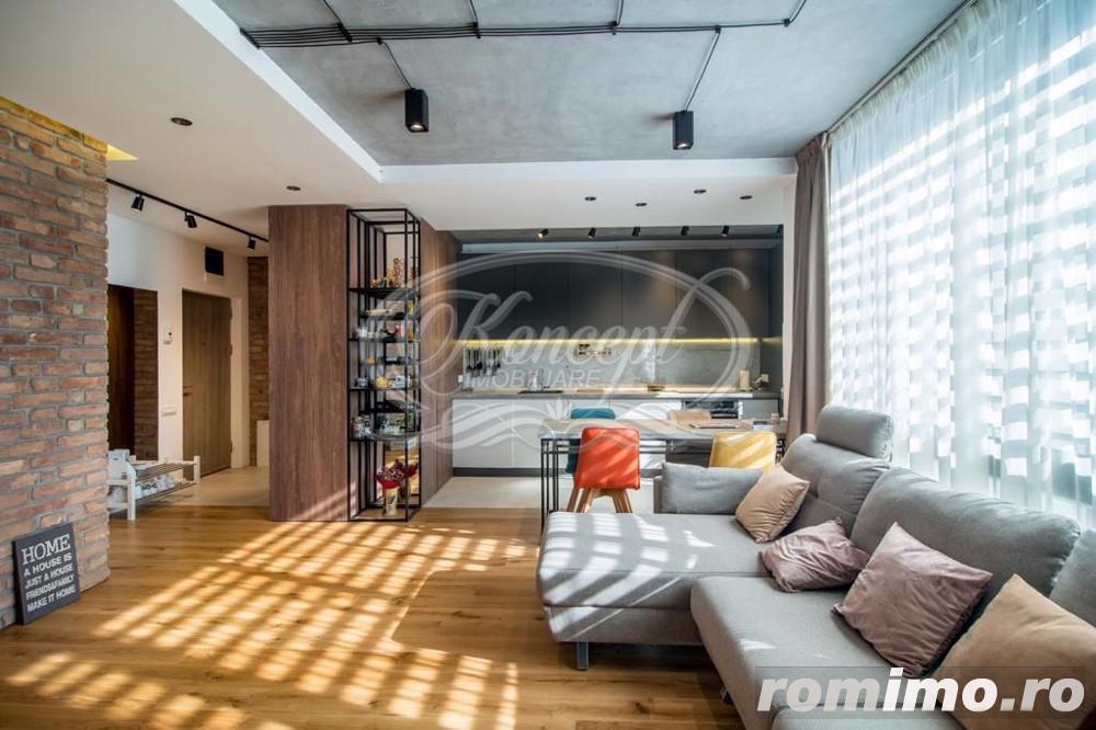 Apartament Ultrafinisat la cheie