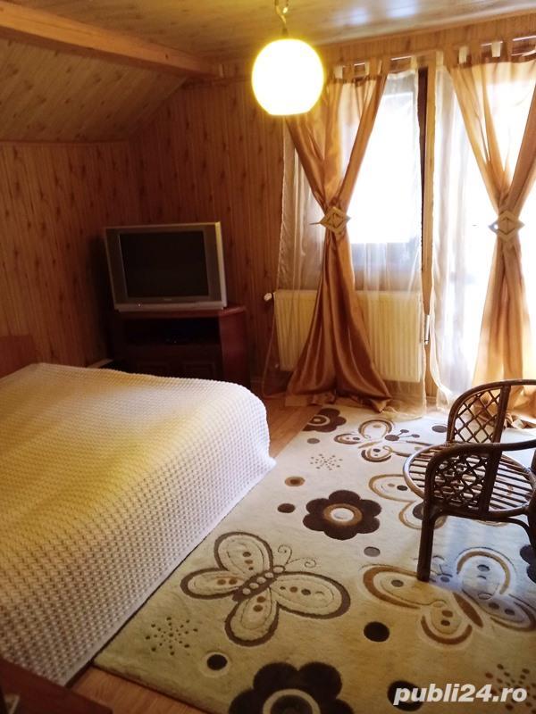 Vand casa in zona Raul Sadului jud Sibiu 175000 eur negeciabil