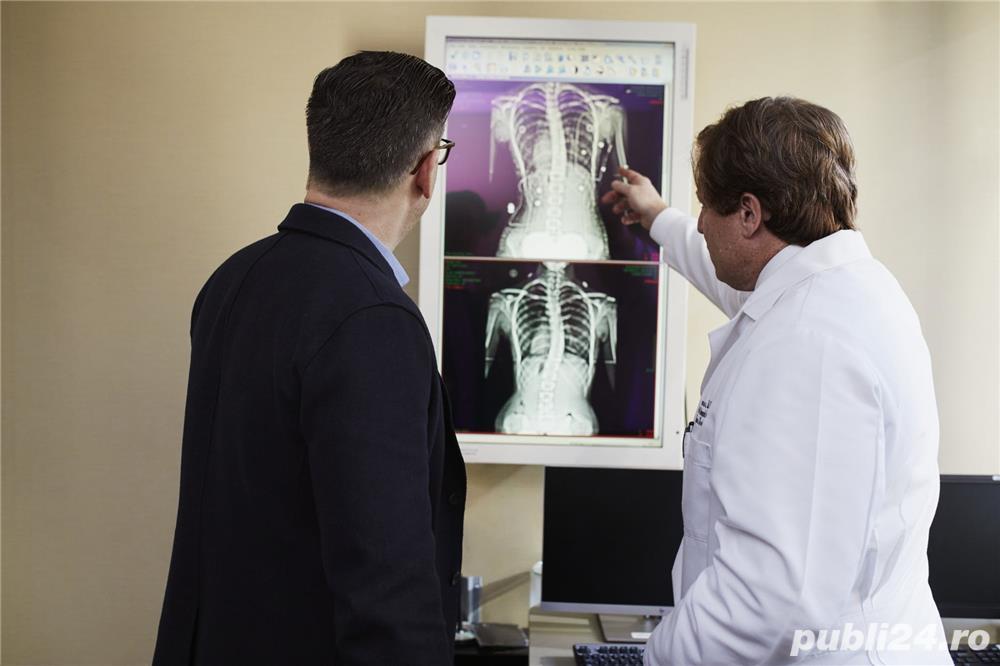 Medici specialiști in Danemarca
