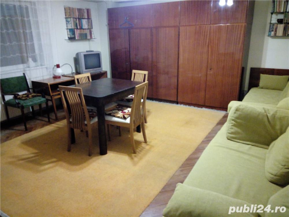 Inchiriez apartament doua camere decomandate,pet friendly Cluj-Napoca Titulescu-Albini