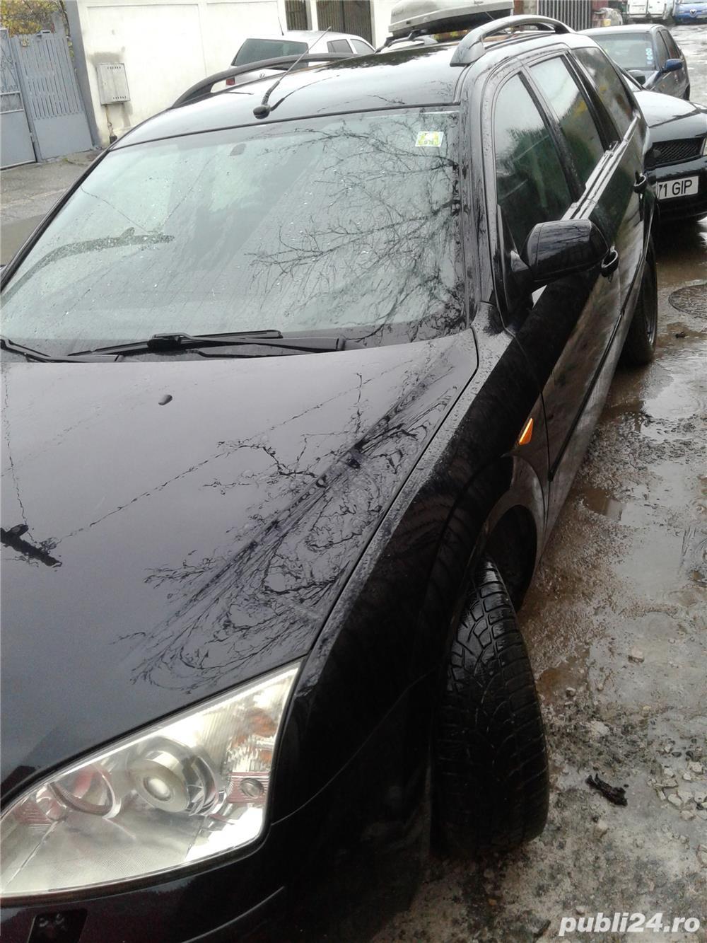 Dezmembrez Ford Mondeo MK 3