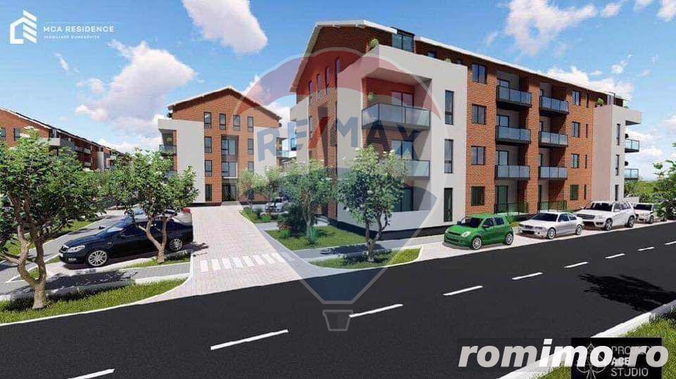 Apartamente noi cu 2 camere, 0%COMISION la Cumpărător!