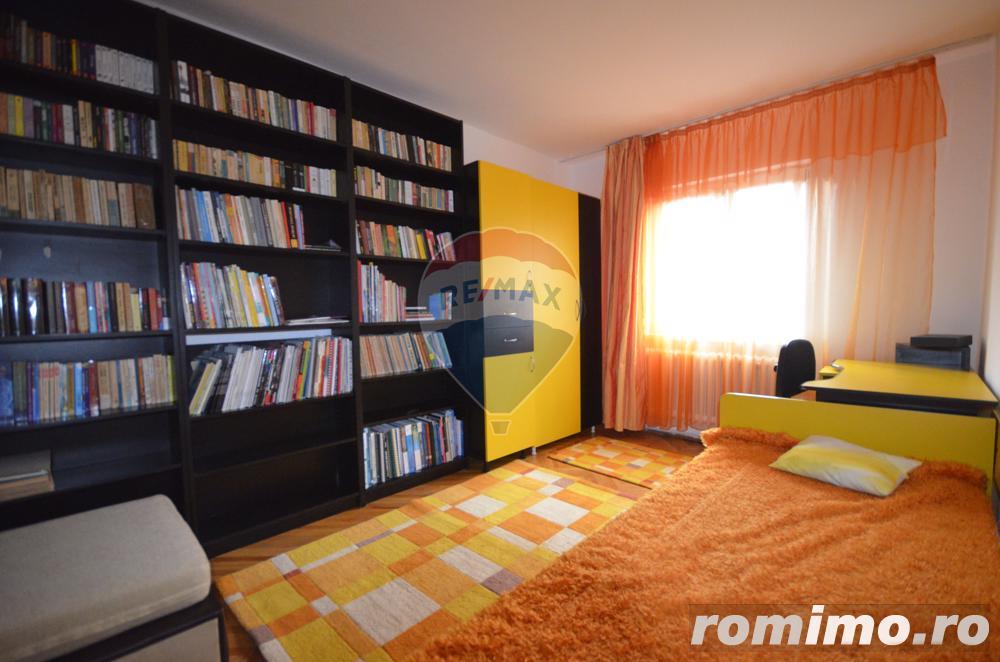 Inchiriere apartament 3 camere, Manastur, comision 0% la inchiriere