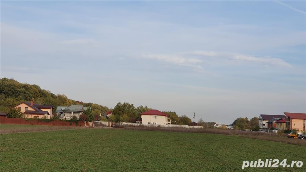 Teren Otopeni, zona Patinoar Ion Tiriac