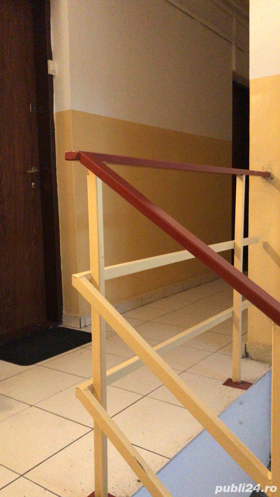 Proprietar vând apartament 3 camere stil duplex