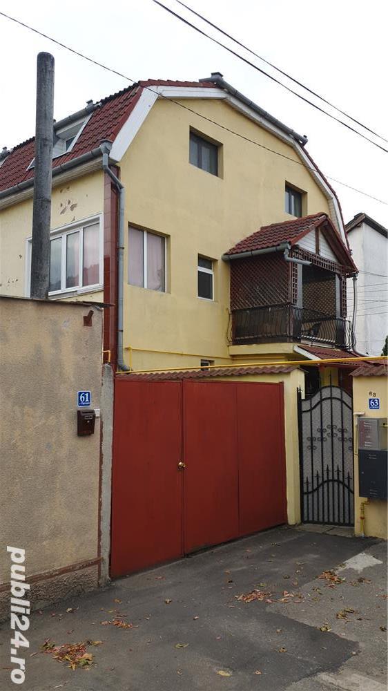 Casa pe str.Caprioarei in Oradea