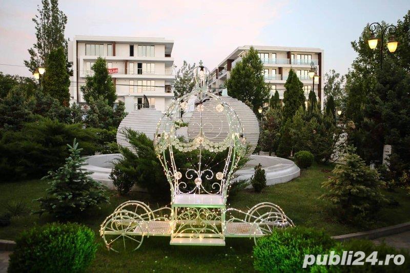 Camerista - Complex Rezidential Ambasad'Or Home din Otopeni