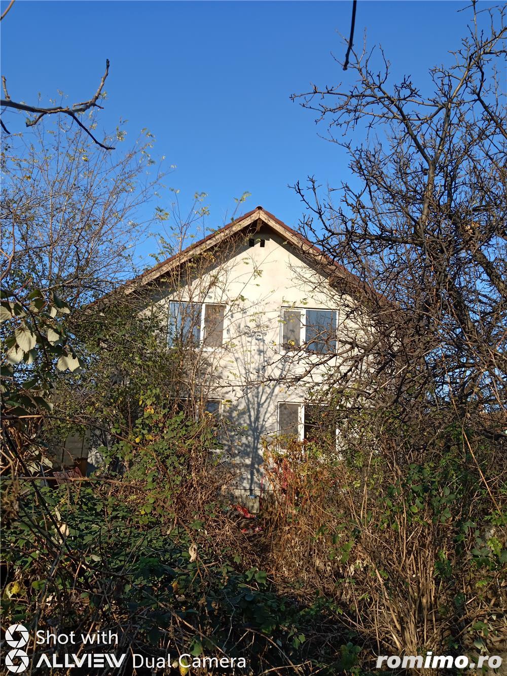 Vand casa Mehala zona Mircea Cel Batran