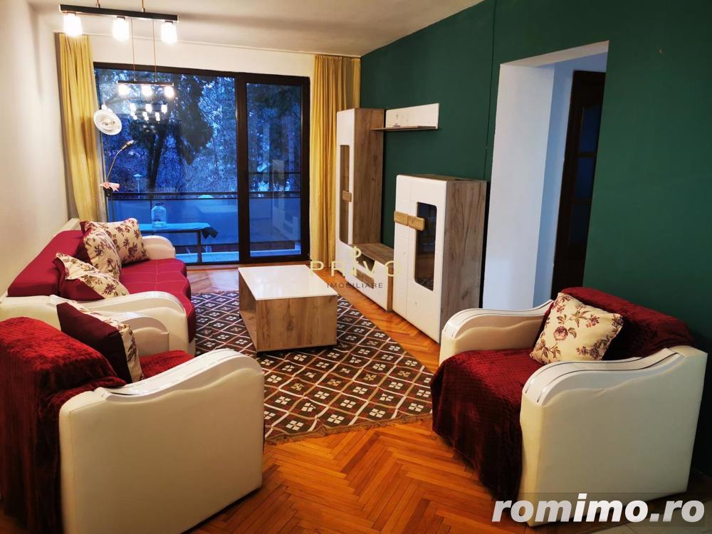 Apartament, 2 camere, 52 mp, modern, zona Iulius Mall