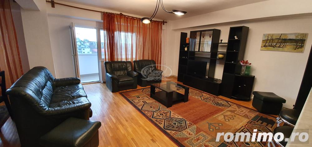 Apartament confort sporit in zona Recuperare