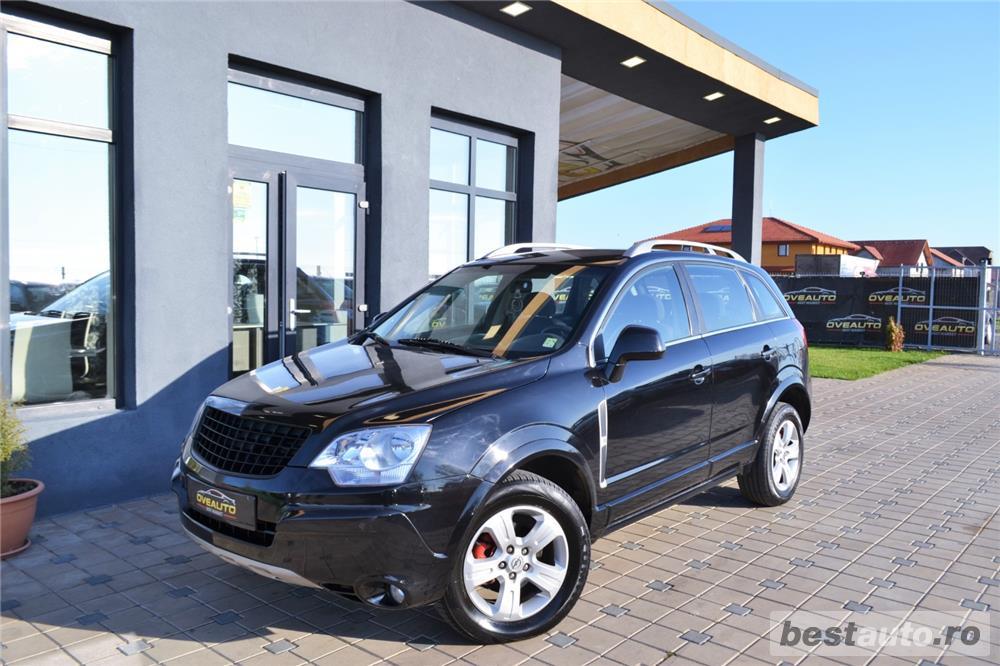 Opel Antara an:2007=avans 0 % rate fixe=aprobarea creditului in 2 ore=autohaus vindem si in rate