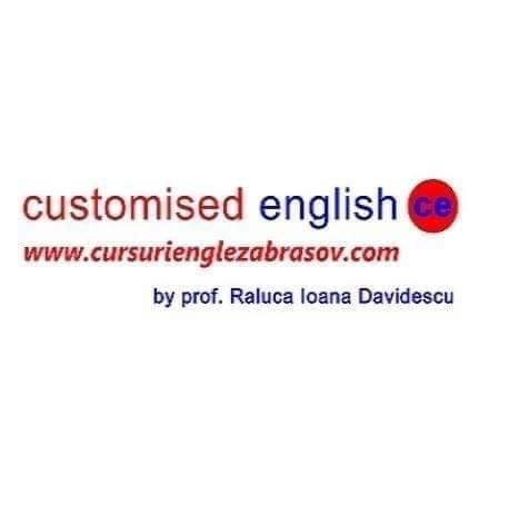 Profesor Colaborator Limba Engleză