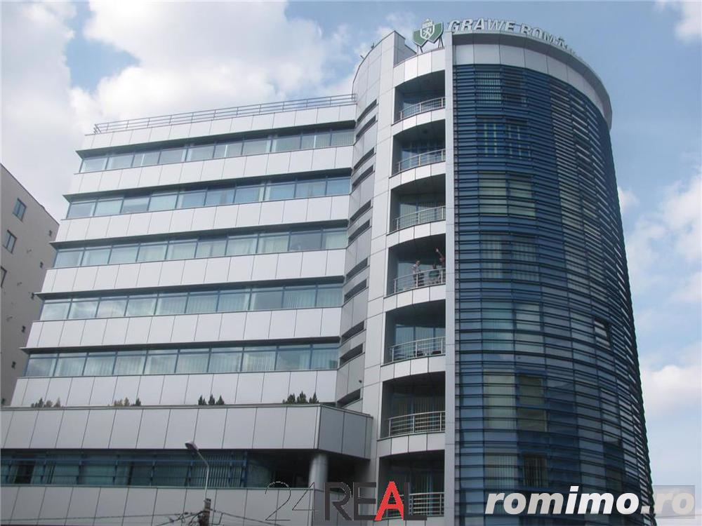 Inchiriere Birouri - Grawe Business Center - 210 mp