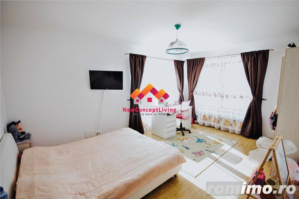 Apartament de vanzare in Sibiu - cu 2 camere + logie - Pictor Brana