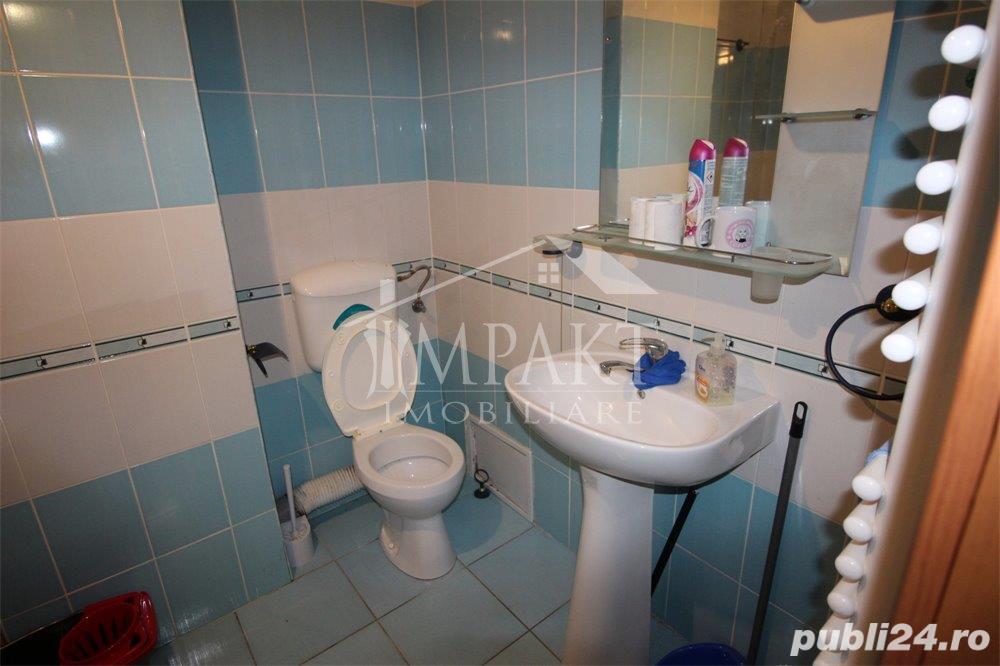 Vand apartament cu 2 camere decomandate in Europa