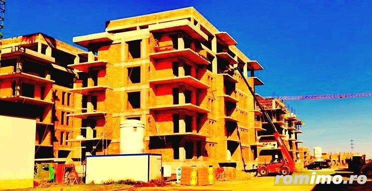 CITY RESIDENT EXECUTIVE APARTMENTS/ oferte apartamente noi, ansambluri rezidentiale Timisoara Giroc