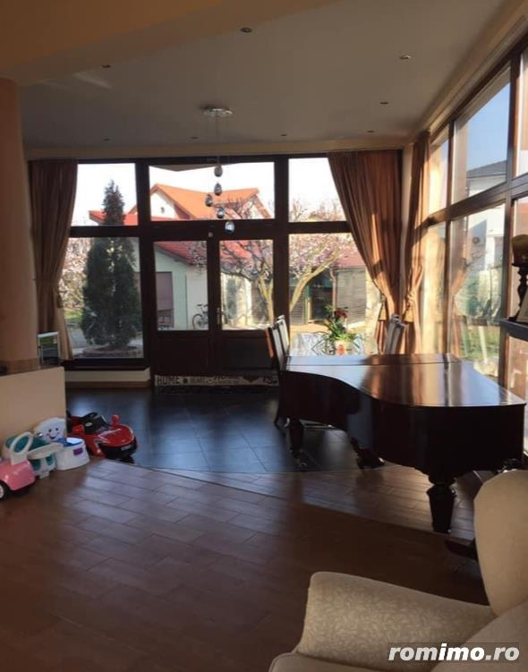BN089 Casa individuala, Dumbravita, zona Cora, mobilat si utilat!