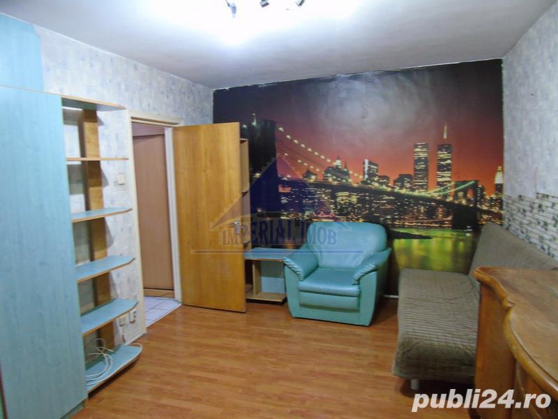 Apartament 2 camere, decomandat, zona linistita, Colentina – D-na Ghica