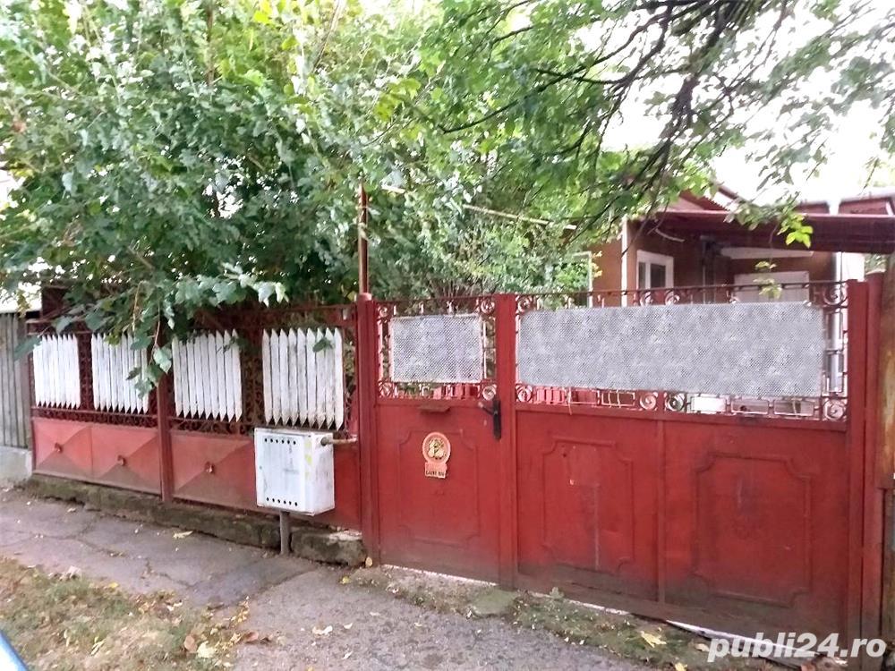 Casa de vanzare Damaroaia