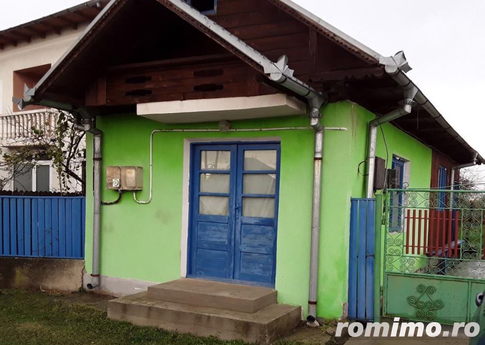 Casa cu 3 camere in Bulimanu, Olt