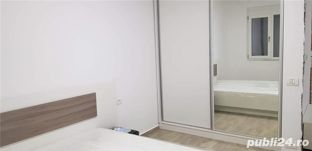 For rent!De inchiriat apartam lux rezidential NUFARUL