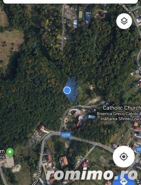ID 6549: Teren 3.300 mp, Cluj Napoca