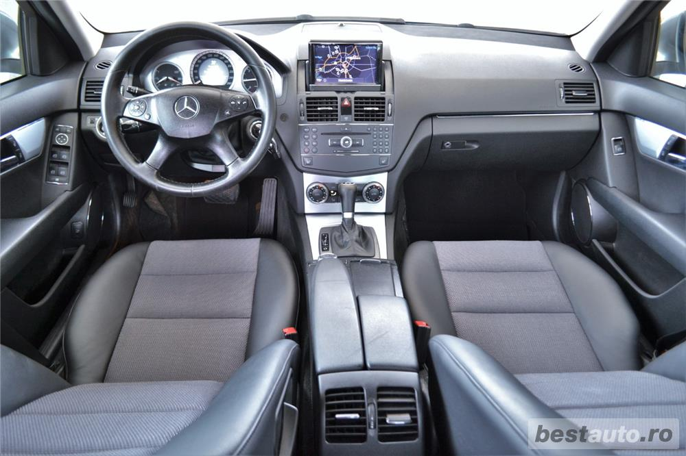 Mercedes C-CLASS an:2008=avans 0% rate fixe=aprobarea creditului in 2 ore=autohaus vindem si in rate