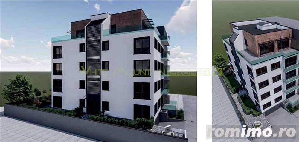 Vanzare penthouse   apartamente exclusiviste, 3 camere, Domenii