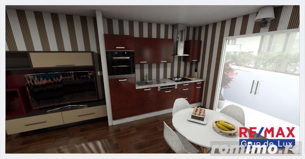 PRET ACCESIBIL | Apartament super modern | 30 mpu