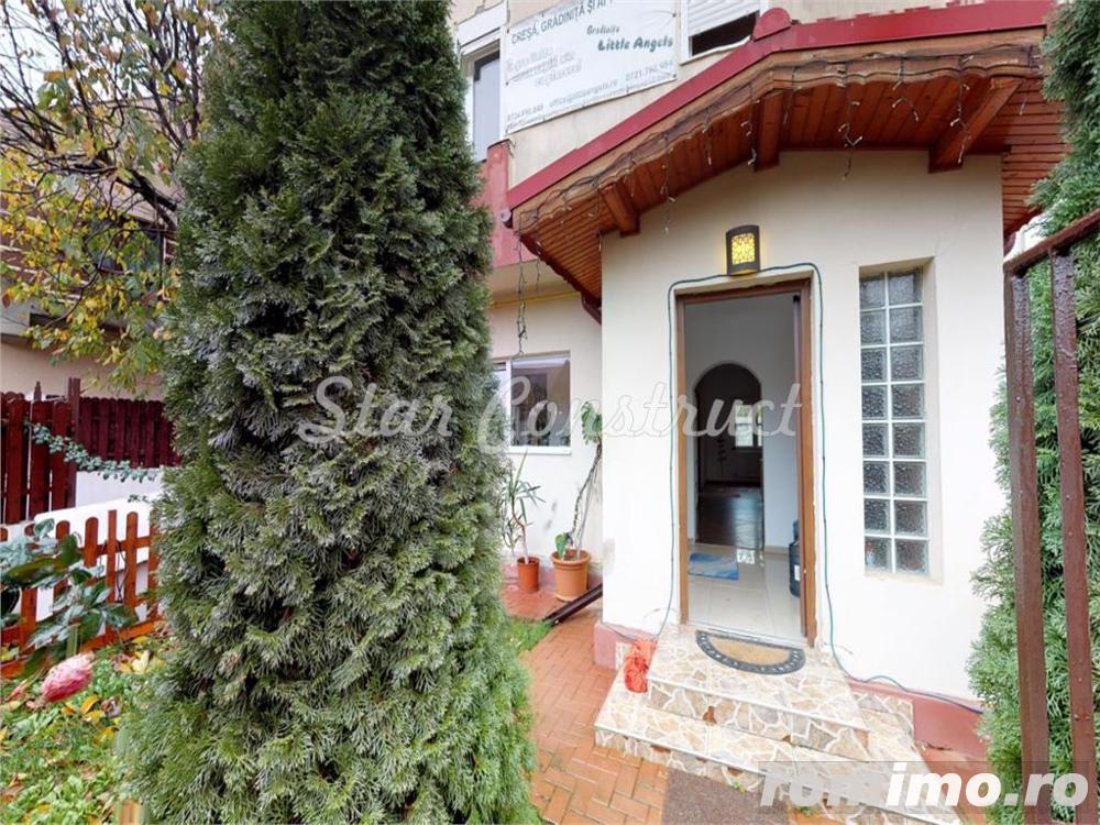 Turnu Magurele - capat Brancoveanu - vila 2009, curte libera 152mp