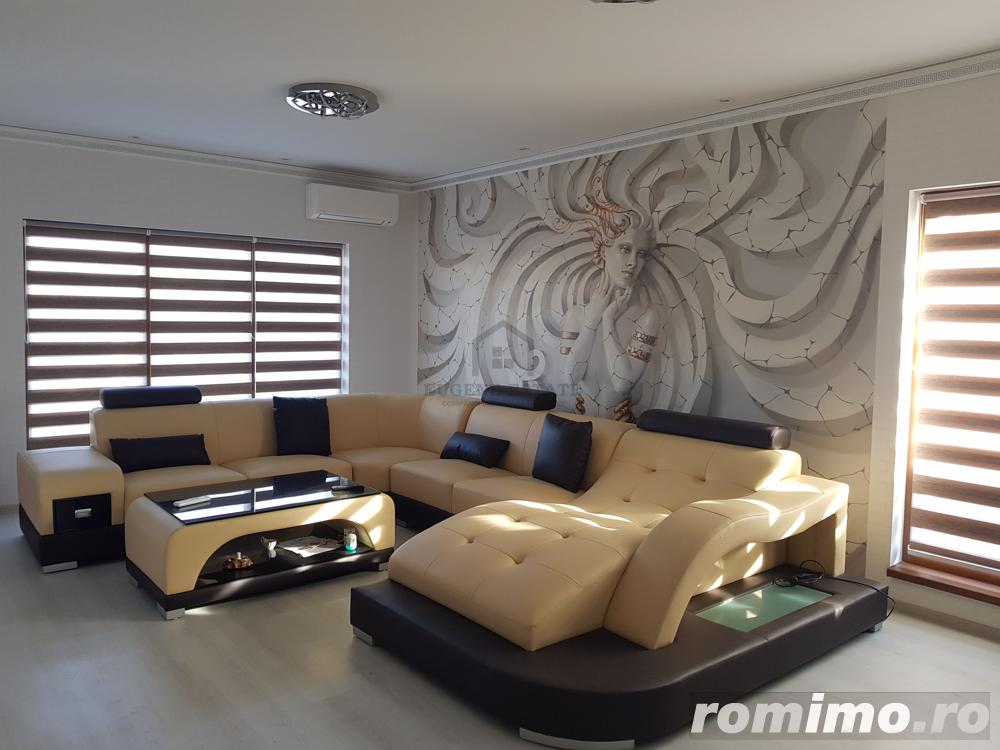 Duplex modern, Calea Urseni