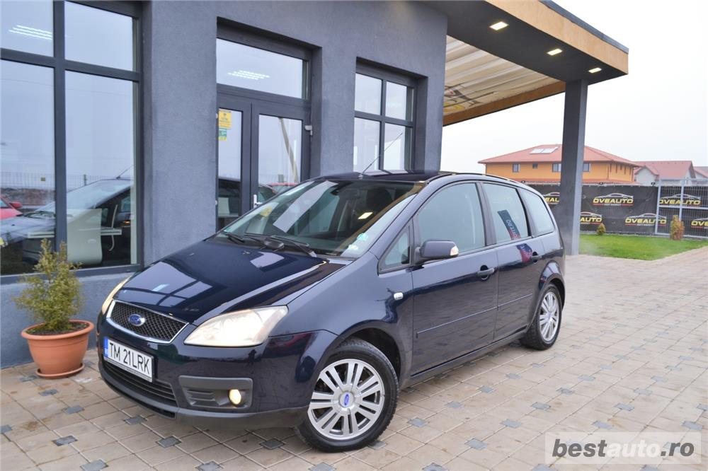 Ford C-Max an:2004=avans 0 % rate fixe=aprobarea creditului in 2 ore=autohaus vindem si in rate