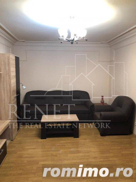 Apartament 2 camere Stefan cel Mare - (Metrou 300 m)