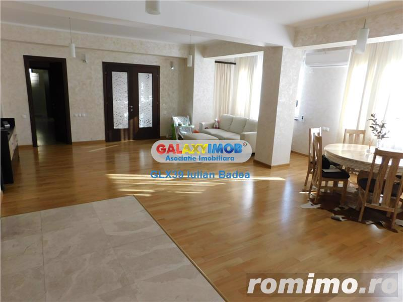 Apartament 3 camere etaj 1 - Sos Nordului - Herastrau -Pret discutabil